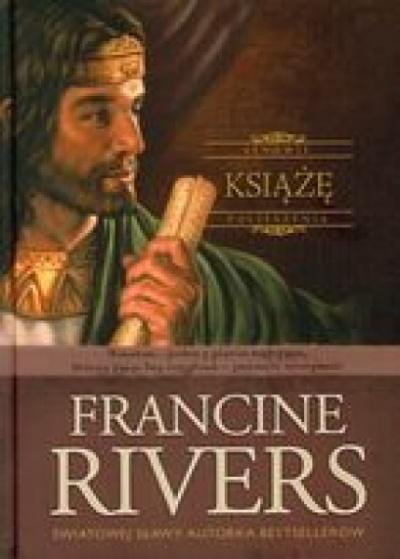 Książe - Synowie pocieszenia - Rivers Francine