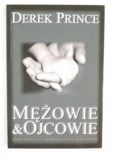 Mężowie i ojcowie - Prince Derek