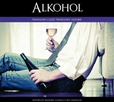 Alkohol - reportaże -