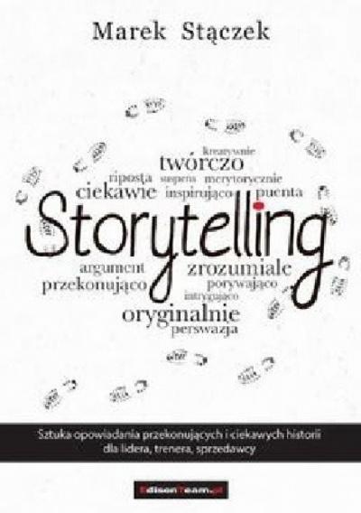 Storytelling - Marek Strączek