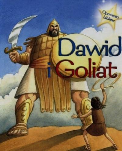 Dawid i Goliat - Sasha Morton