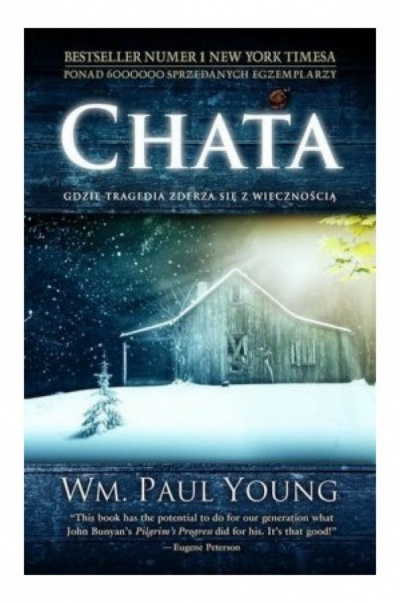 Chata - William P. Young