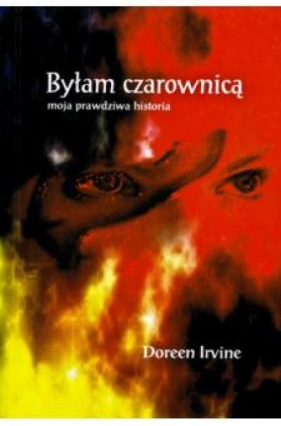 Byłam czarownicą - Doreen Irvine