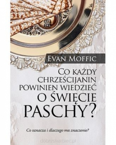 Co każdy Chrześcijanin powinien wiedzieć o święcie Paschy? - Rabin Evan Moffic