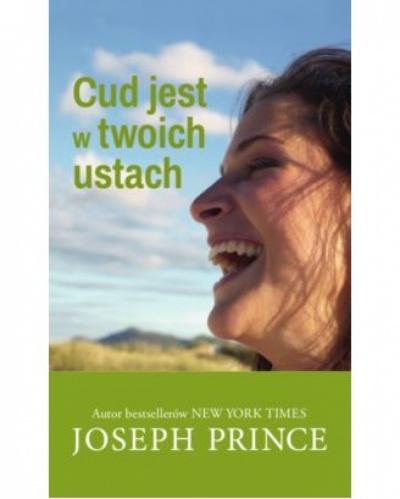 Cud jest w twoich ustach - Joseph Prince