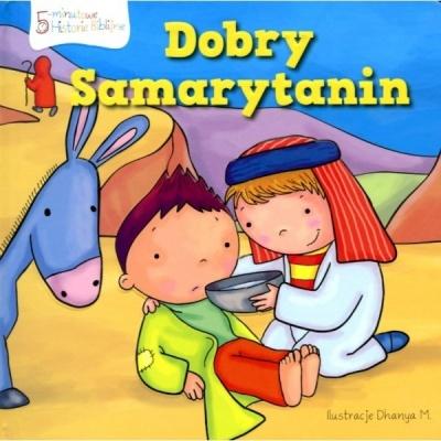 Dobry Samarytanin -