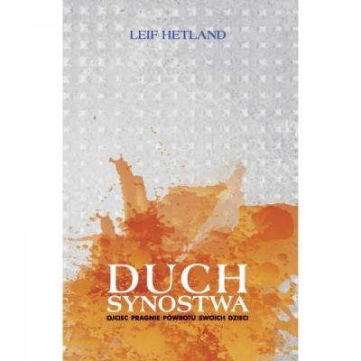 Duch Synostwa - Leif Hetland