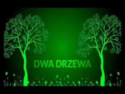 Dwa drzewa - Paweł Godawa