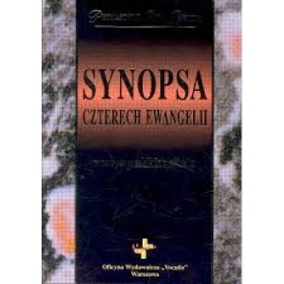 Synapsa 4 Ewangelii - Michał Wojciechowski przekład
