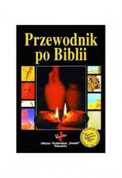 Przewodnik po Biblii - Alexander Dawid i Pat.