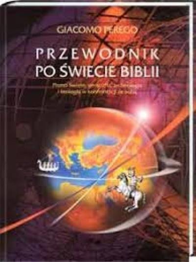Przewodnik poświecie Biblii - Perego Giacomo
