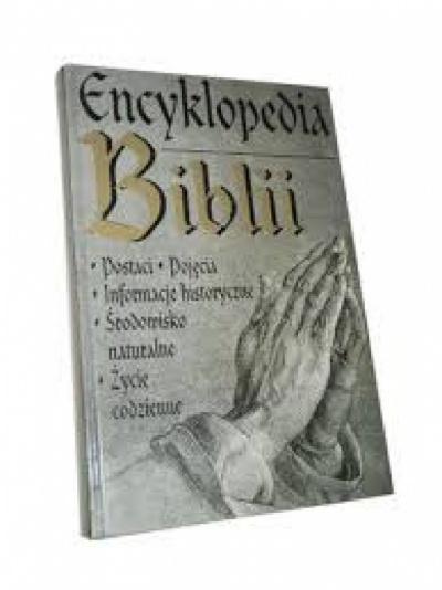 Encyklopedia Biblii - praca zbiorowa