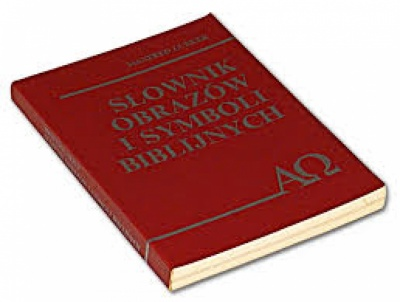 Słownik obrazów i symboli - Lurker Manfred