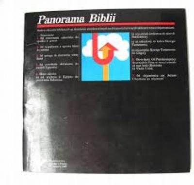 Panorama Biblii -