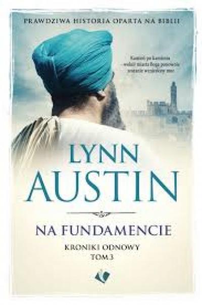 Na fundamencie - Lynn Austin