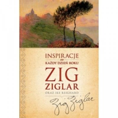 Inspiracje na każdy dzień roku - Zig Ziglar oraz Ike Reighard