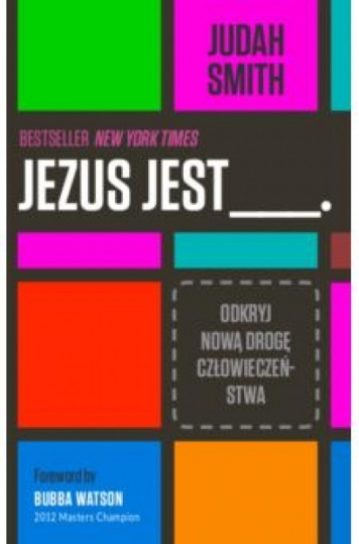 Jezus jest - Judah Smith