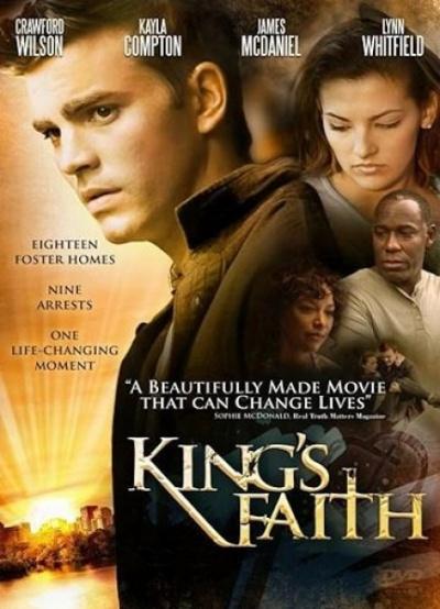 King's Faith - Sophie McDonald