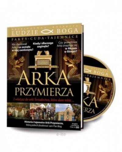 Arka Przymierza - Giuseppe Claudio