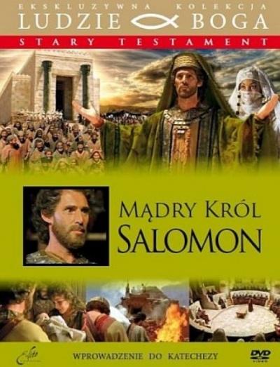 Ludzie Boga Salomon -