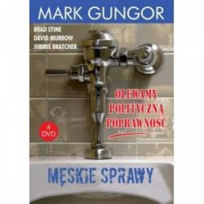 Męskie sprawy - Mark Gungor