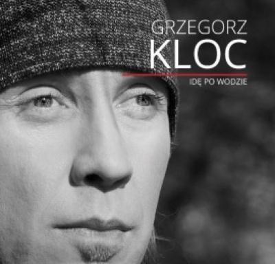 Idę po wodzie - Grzegorz Kloc