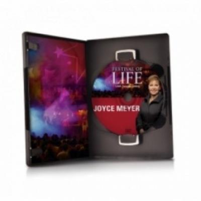 Festival of Life- Warszawa- Kijów - Joyce Meyer