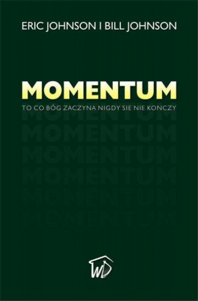 Momentum - Eric Johnson i Bill Johnson