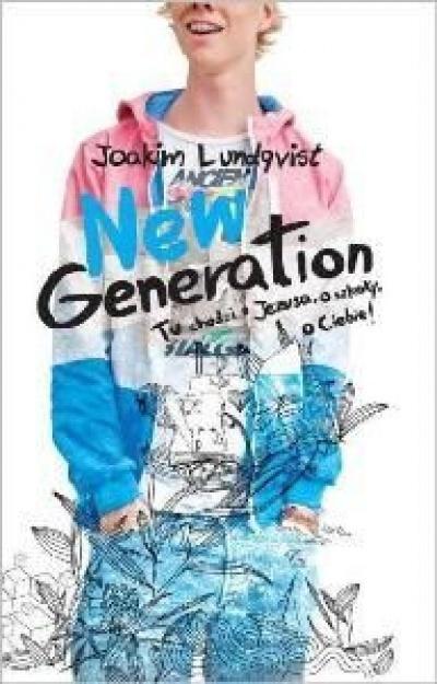 New Generation - Joakim Lundqvist