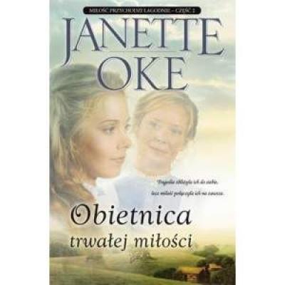 Obietnica trwałej miłości - Oke Jannette