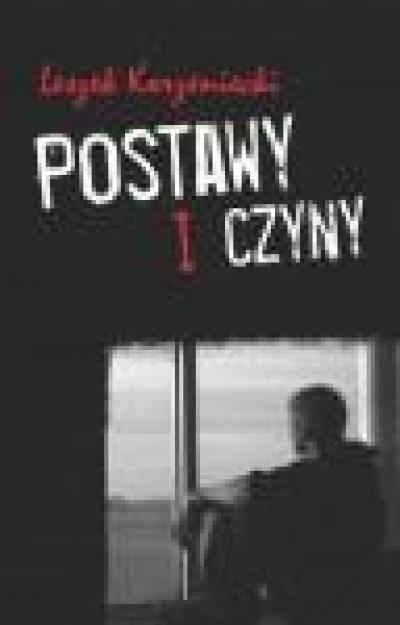 Postawy i czyny - Leszek Korzeniecki