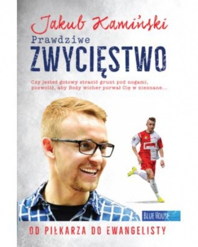 Prawdziwe zwycięstwo - Jakub Kamiński