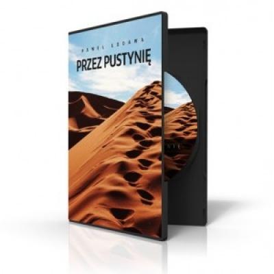 Przez pustynię - Paweł Godawa