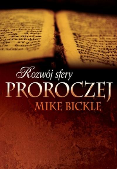 Rozwój sfery proroczej - Bicycle Mike