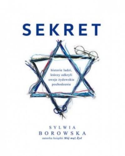 sekret - Sylwia Borowska