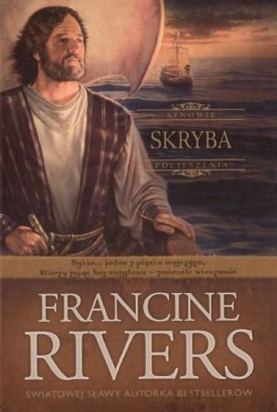Skryba - Francine Rivers