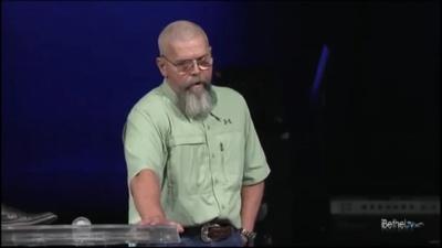 Materiały konferencyjne - David Hogan