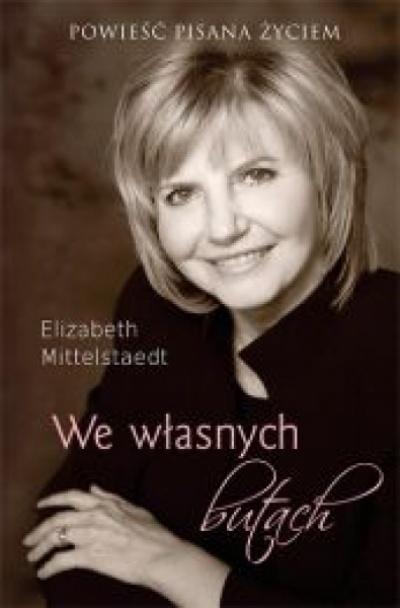 We własnych butach - Elizabeth Mittelstaedt