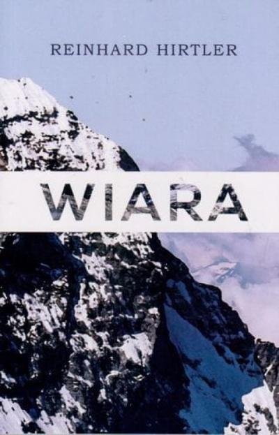 Wiara - Reinhard Hirtler
