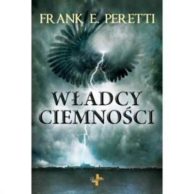 Władcy ciemności - Frank E. Peretti