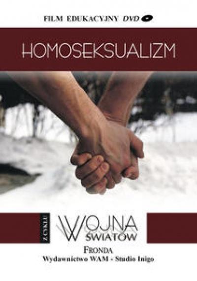 Homoseksualizm -