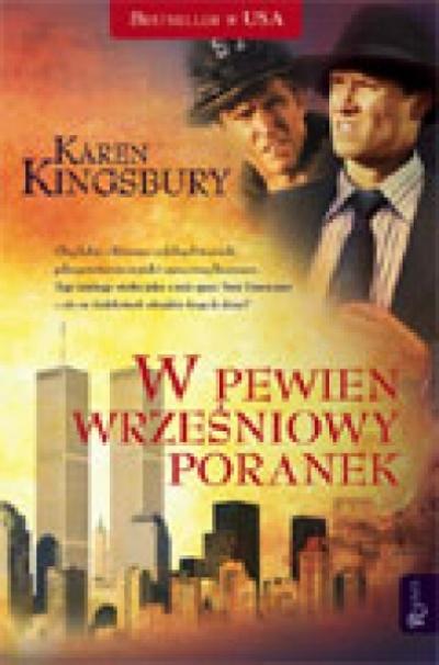 W pewien wrześniowy poranek - Kingsbury Karen
