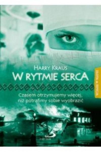 W rytmie serca - Harry Kraus