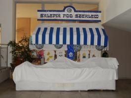 Sklepik pod Szeklem, 11.06.2016