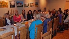Spotkanie dla kobiet - Pasja w życiu kobiety