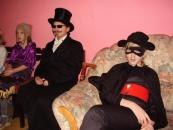 Bal przebierańców, 14.01.2006