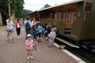 Zakończenie roku szkolnego szkółek niedzielnych, 18.06.2011