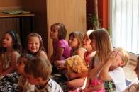 Zakończenie szkółek dziecięcych 2012