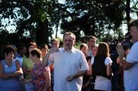 Chrzest 15.08.2012
