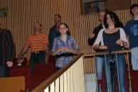 Zakończenie roku szkolnego szkółek niedzielnych, 20.06.2010